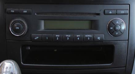 Vito radio